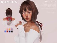 bonbon - sadie hair (naturals)