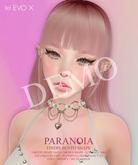 .Paranoia - Findis Bento Shape - LeLUTKA Ceylon Head DEMO