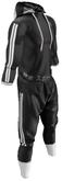 """TD"" Sett Sport Outfit [BLACK] Gianni, Legacy, Belleza"