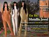 En Yo! METALLIC JEWEL Catsuits--3 Colors for Maitreya/Slink