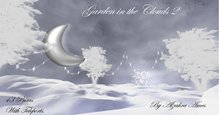 Garden in the Clouds 2 by Alzahra Ames(Perfect Valentine Gift)