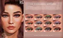 [SYN] Synergy HD Eyeshadow Brisbane LELUTKA EVO/EVO X