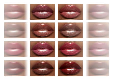 Beaumore 'Sour Candy Lipstick' FATPACK for Genus & LeLu EVO