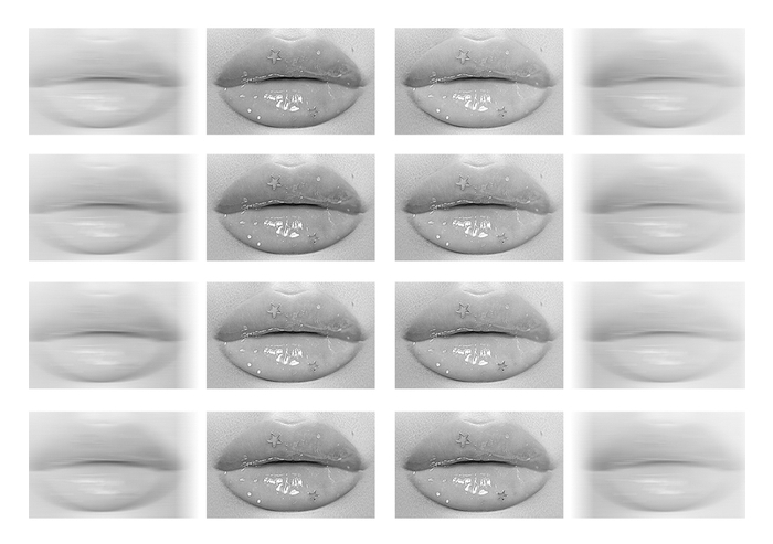 Beaumore 'Mayumi Lipstick' DEMO for Genus & Lelutka EVO