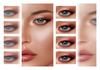 Beaumore 'Beserk Eyeshadow' FATPACK for Lelutka EVO