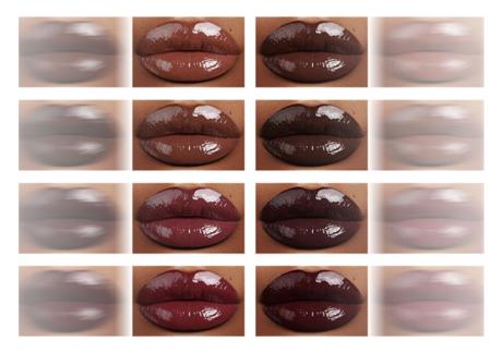 Beaumore 'Bratz Gloss' FATPACK for Genus & Lelutka EVO