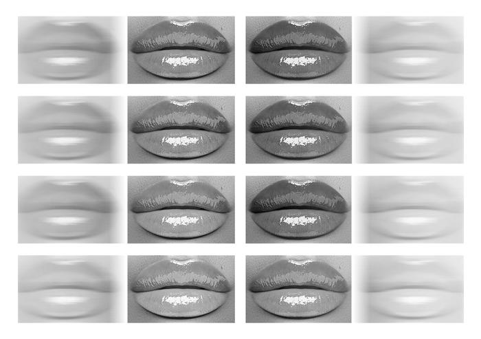 Beaumore 'Amelie Lipstick' DEMO for Genus & Lelutka EVO