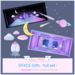 =LOLLY PROP=SPACE GIRL *FULL SET*