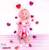 p.o.s.e. love 3