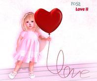 p.o.s.e. love 2