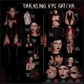 :[P]:- Darkling Vys - [LARA] - Legs - Shade