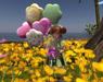 CJ Mothers Day Balloon TD 2er Set c+m