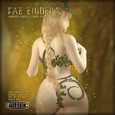 ::Static:: Fae Embers {Female}