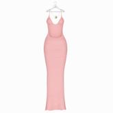 -:zk:- Mina Dress Baby Pink-Add me