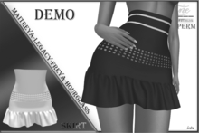 SHINE_  SKIRT LULAI (DEMO) 2020
