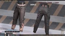 """TD Phoenix Jeans [FATPACK] Gianni, Legacy DEMO"