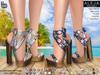 Bens Boutique - Aleja High Heels - Hud Driven