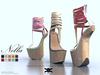 Nella :: Woman Shoes :: 10 Colors :: {kokoia}