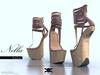 Nella :: Woman Shoes :: Kabul :: {kokoia}