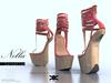 Nella :: Woman Shoes :: Carnation :: {kokoia}