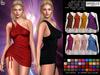 Bens Boutique - Quanelle Dress - Hud Driven