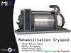[MB3] Rehabilitation Cryopod