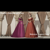 Portal: Isouda Dress All Bodies UNPACK