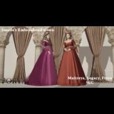 Portal: Isouda Dress DEMO UNPACK