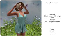 PTC - Spring Dream - Daisy Mint (add)