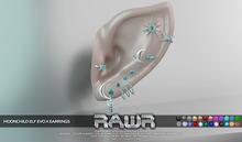 RAWR! Moonchild Elf Ears EvoX (add me)