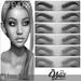 .:the-HAUS:. Nina BOM Eyebrows (LeL Evo X) DEMO