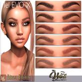 .:the-HAUS:. Nina BOM Eyebrows (LeL Evo X)