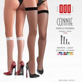 [ADD] Connie Shoes - FATPACK