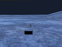 Alexa 3d  under water sky box  boxed
