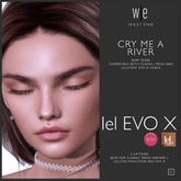 [ west end ] - Cry Me a River - BOM Tears [add]