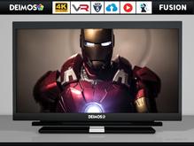 Deimos | Fusion Smart-TV M2 (SE)