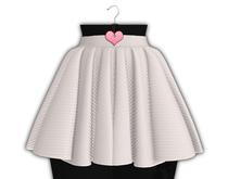 *CY* Niya . PinaColada . Skirt // (Add)