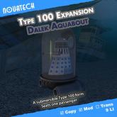 Type 100 Form - Dalek Aquabout