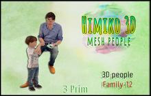 Himiko-3D-Family-12
