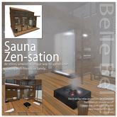 Belle Belle Sauna Zen-sation