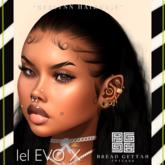 $BG Berlynn Hairbase lel Evo x