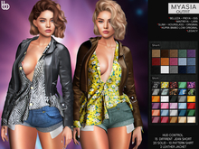 WEEKLY PROMO Bens Boutique - Myasia Outfit - Hud Driven