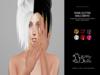 K.D More Gitter Nails - Wear me/Touch me