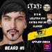 #TS# Beard #1 BOM - Lel Evo/Catwa HD Pro/ Classic