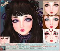 *{ SeVered GarDeN }* OMIKI Skin - M4/M3 Venus Head