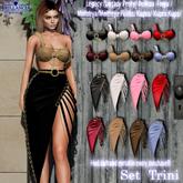 BRILLANCIA - Set   Trini  full pack