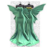 MAAI Serena gown * Mint