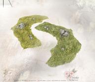 8f8 - Make Believe - Grass n' Rocks 1