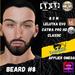 #TS# Beard #8 BOM - Lel Evo/Catwa HD Pro/ Classic