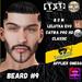 #TS# Beard #9 BOM - Lel Evo/Catwa HD Pro/ Classic